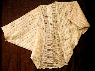 Ballet Shrug Knitting Pattern : DANCE SHRUG SEWING PATTERN My Sewing Patterns